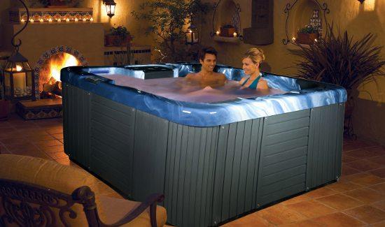Come si installa una vasca idromassaggio da esterno?