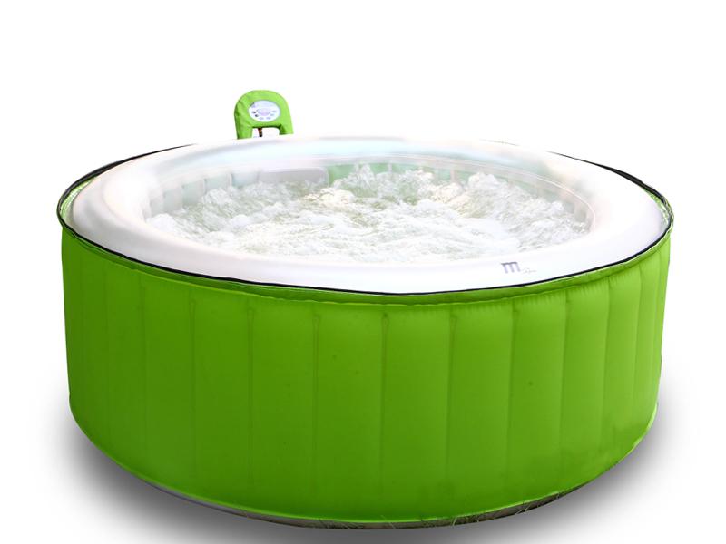 Tropical la vasca idromassaggio da esterno pi cool for Vasca tartarughe da esterno